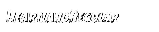 HeartlandRegular