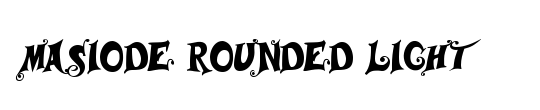 Odin Rounded