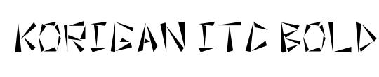 Korigan ITC