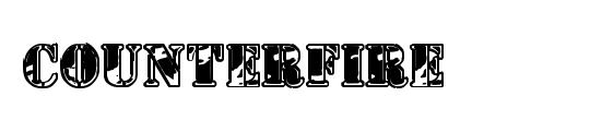 Counterfire