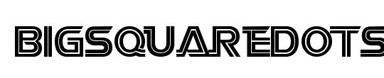 BigSquareDots
