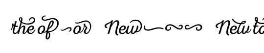 Nexa Rust Script L