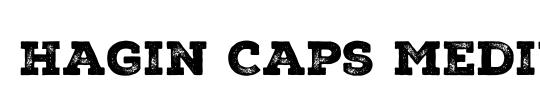 Hagin Caps Medium