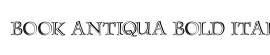 TR Book Antiqua