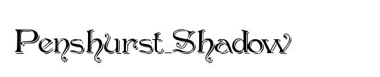 Penshurst_Shadow
