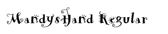 MandysHand