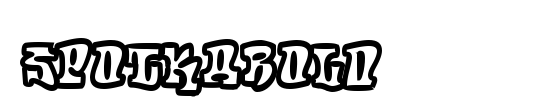 SpotkaBold