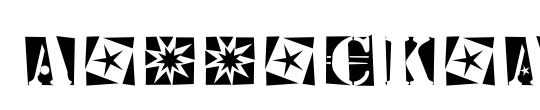 StencilBricksRandom