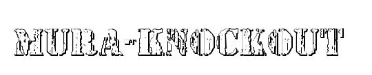 Mura-Knockout