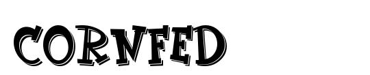 CornFed