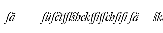 DTL Fleischmann