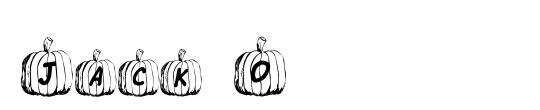 Universal Jack Shadow Italic