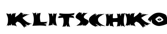 KlitschKOtiqua