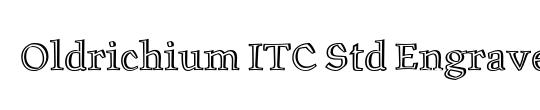 Oldrichium ITC Std