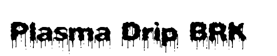 Plasma Drip BRK