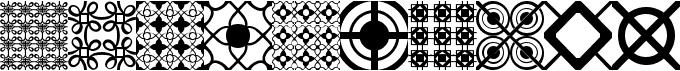 Patterns & Dots